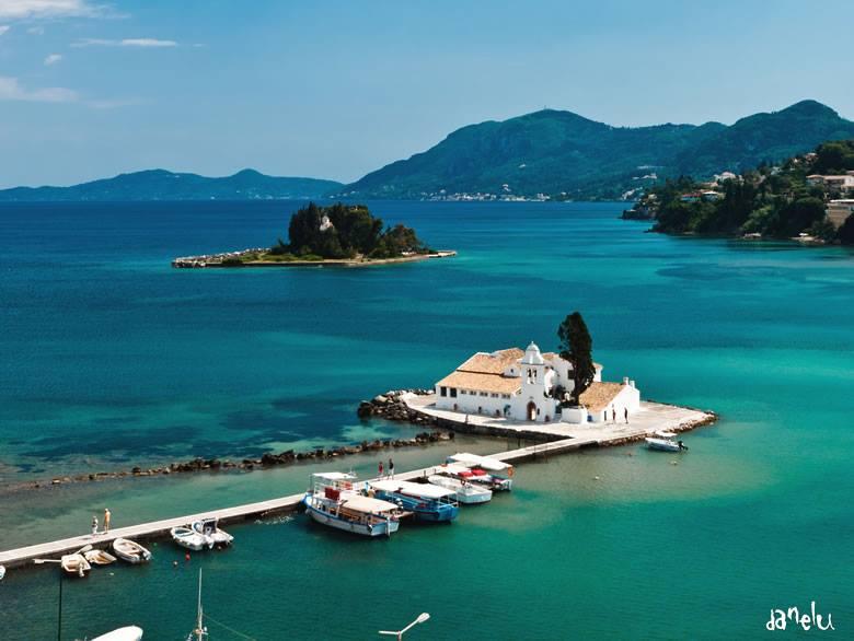 All Inclusive në Korfuz