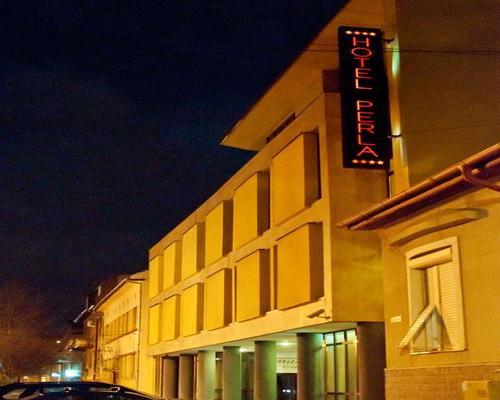 Hotel Perla 4★, Timisoara