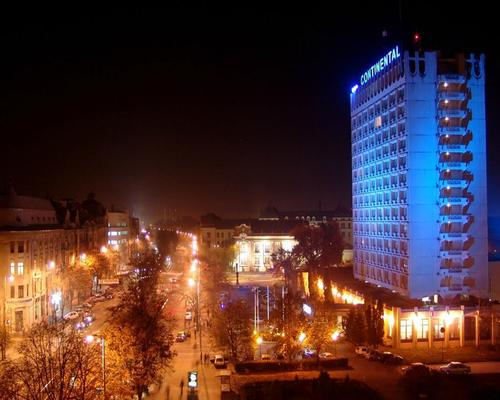 Hotel North Star Continental 4★, Timisoara