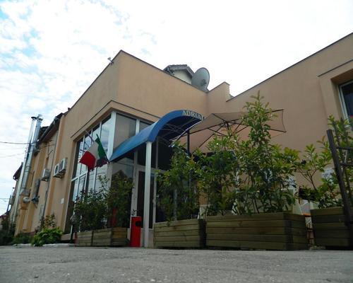 Hotel Adriatico 3★, Timisoara