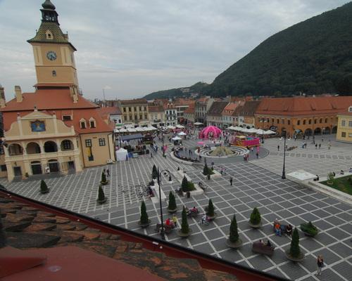 Main Square Apartments & More, Braşov