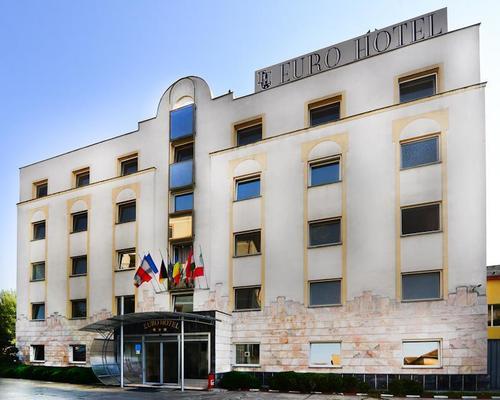 Euro Hotel 3★, Timisoara
