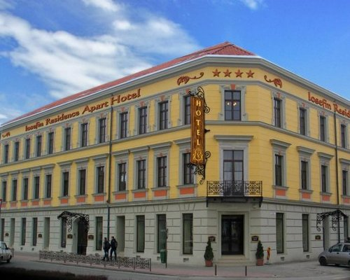 Apart - Hotel Iosefin Residence 4★, Timisoara