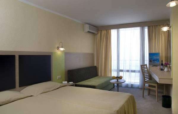 Hotel Gergana - Albena - camera Dubla