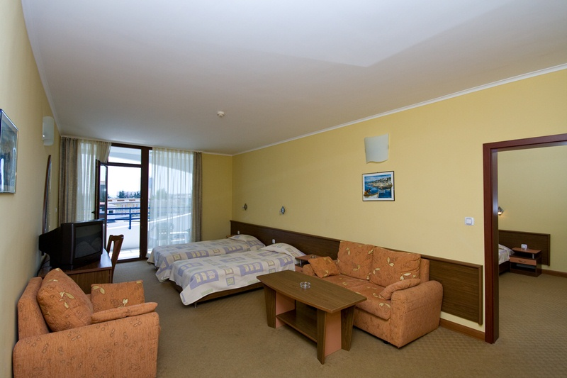 Trakia Plaza Apartments-Apartament7