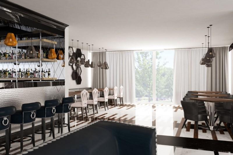 Prestige Deluxe Aquapark Club - Lobby Bar