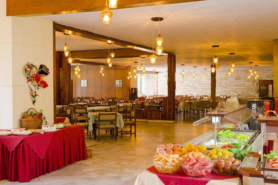 Dorostor - Restaurant