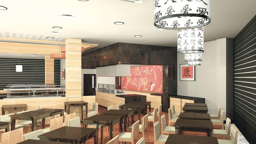 Riu Helios Paradise - Restaurant