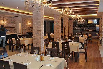 Grand Royale 4* - Restaurant