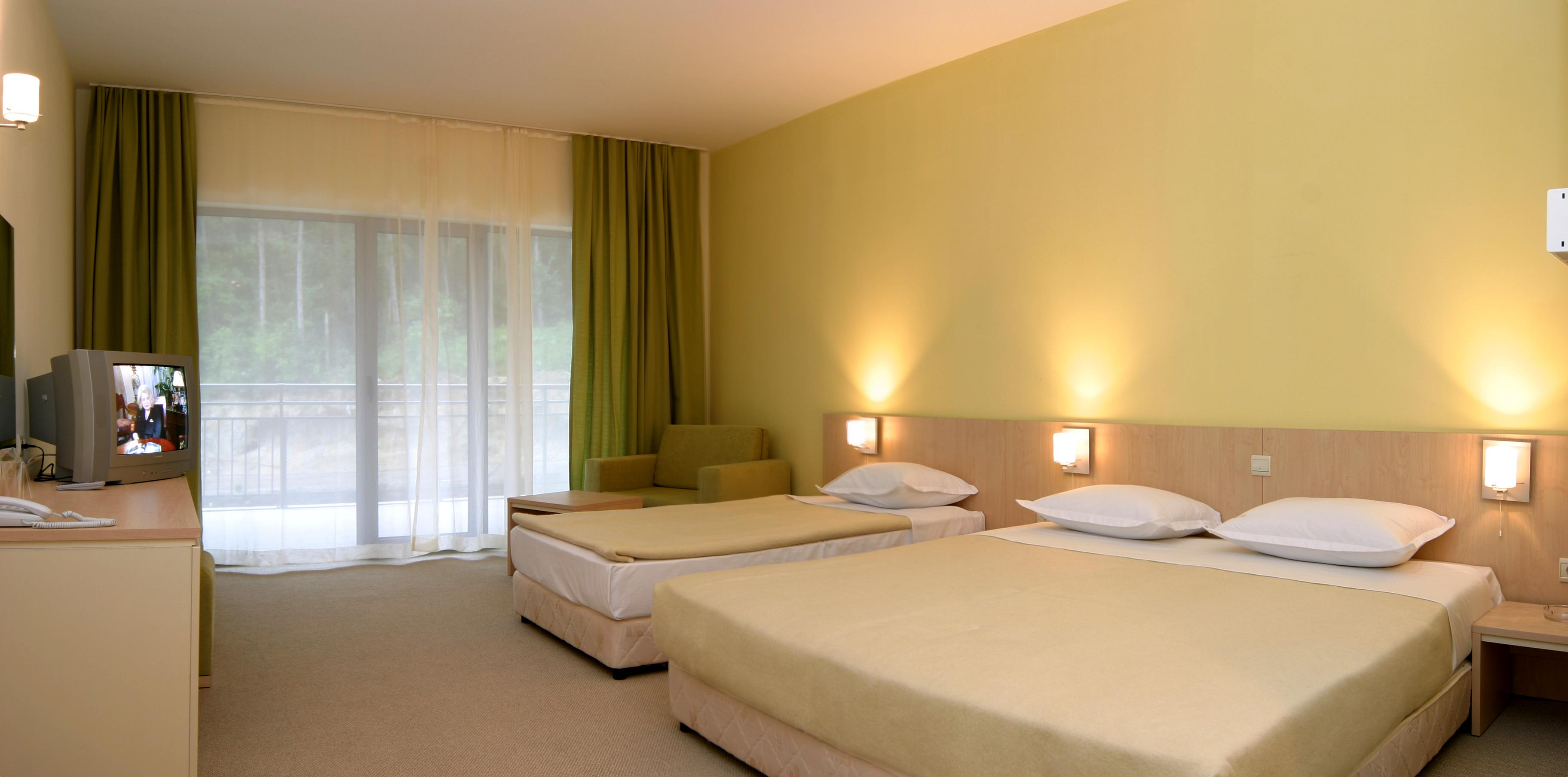 Park Hotel Golden Beach - Tripla