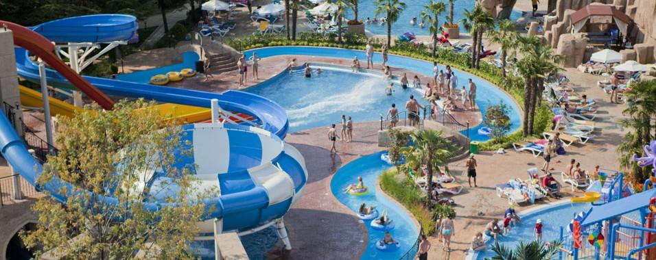 Evrika Club Hotel-Aqua Park Adulti