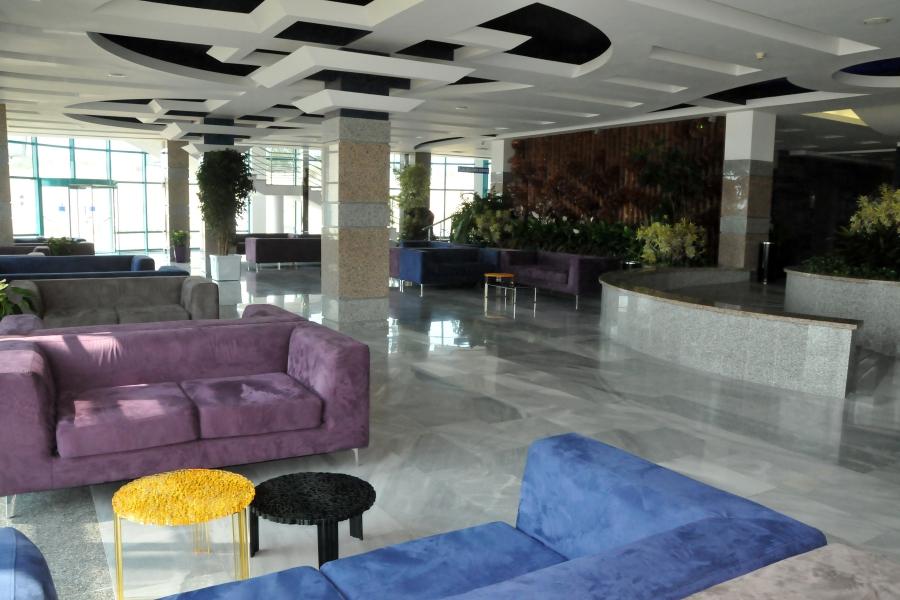 Burgas Beach Hotel5