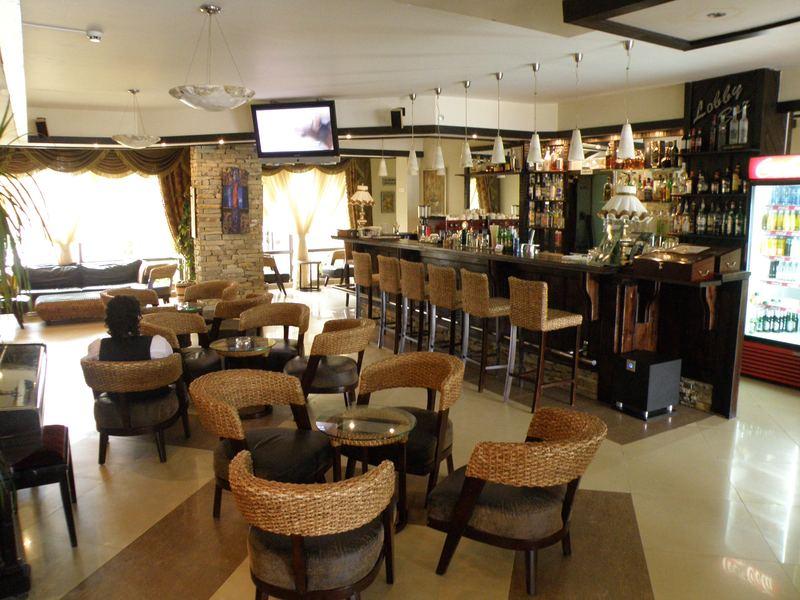 Bansko Spa & Holidays 4* - Lobby