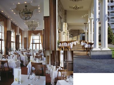 Royal Palace Helena Sands-Restaurant
