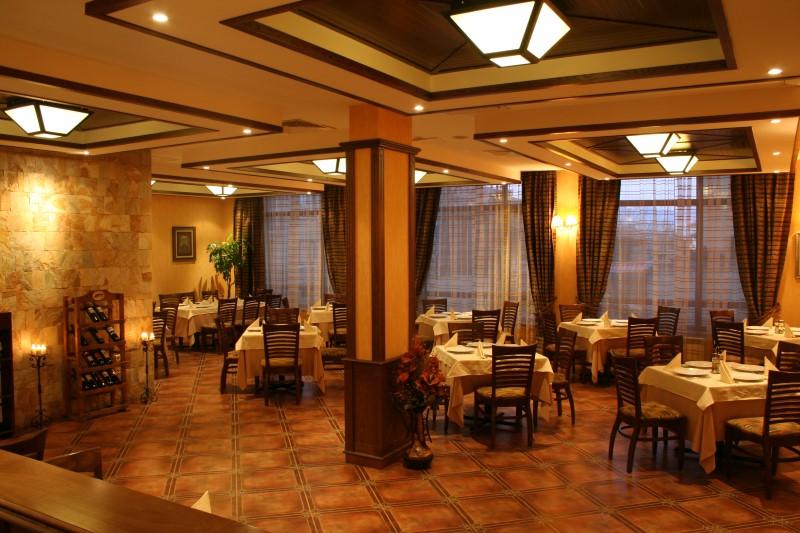 Evelina Palace 4* - Restaurant