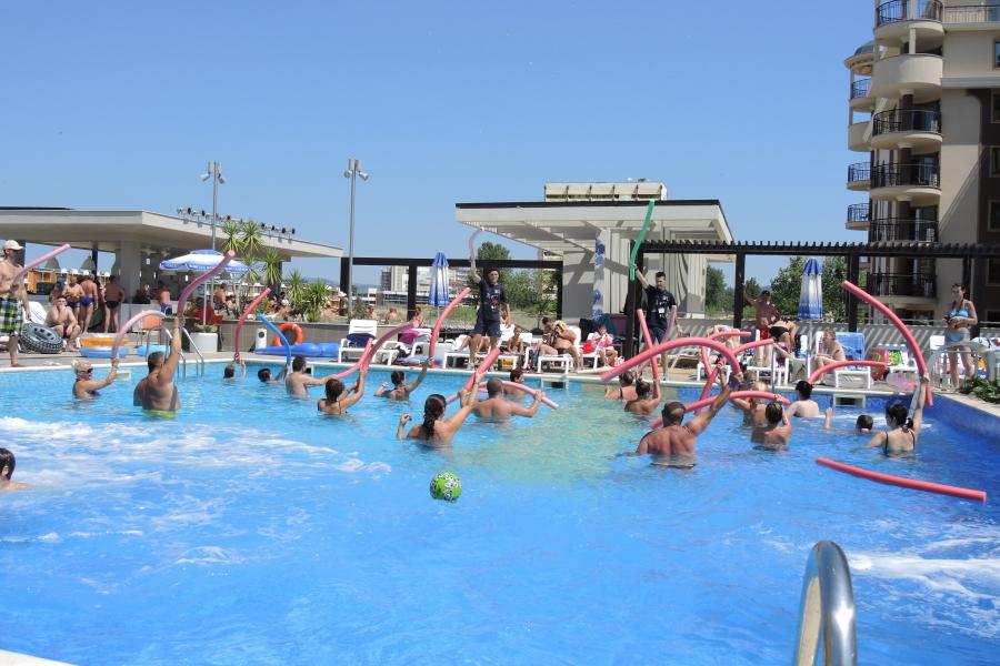 Burgas Beach Hotel11