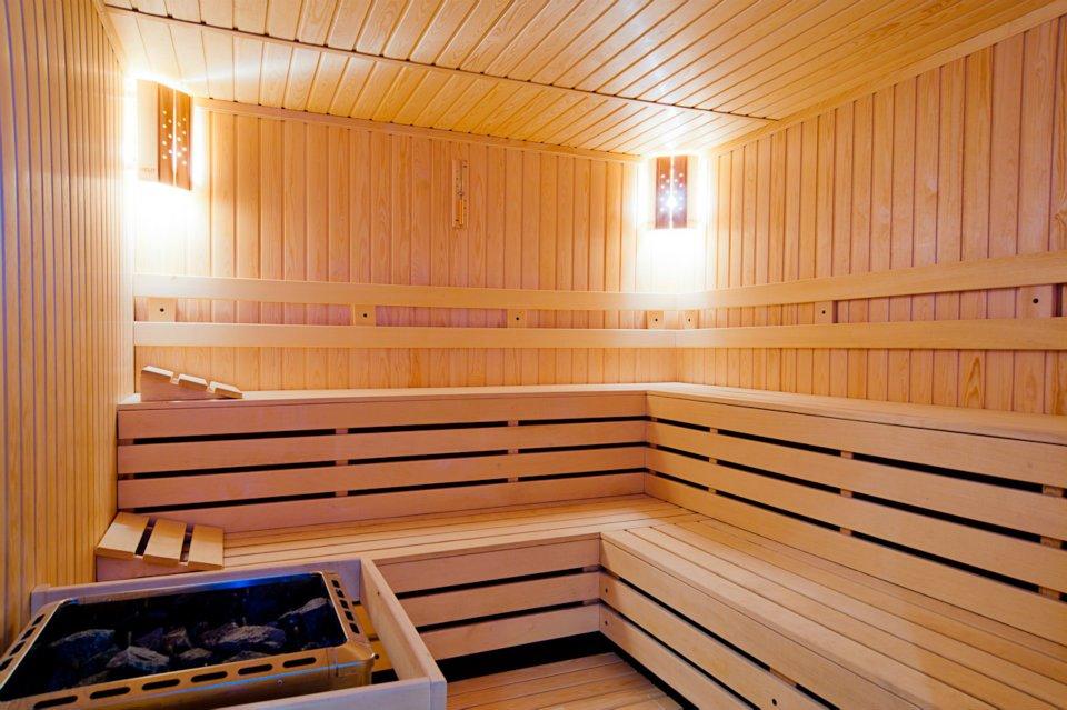 Cornelia - Sauna