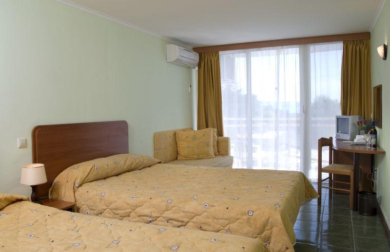 Hotel Malibu - Albena - Camera Dubla