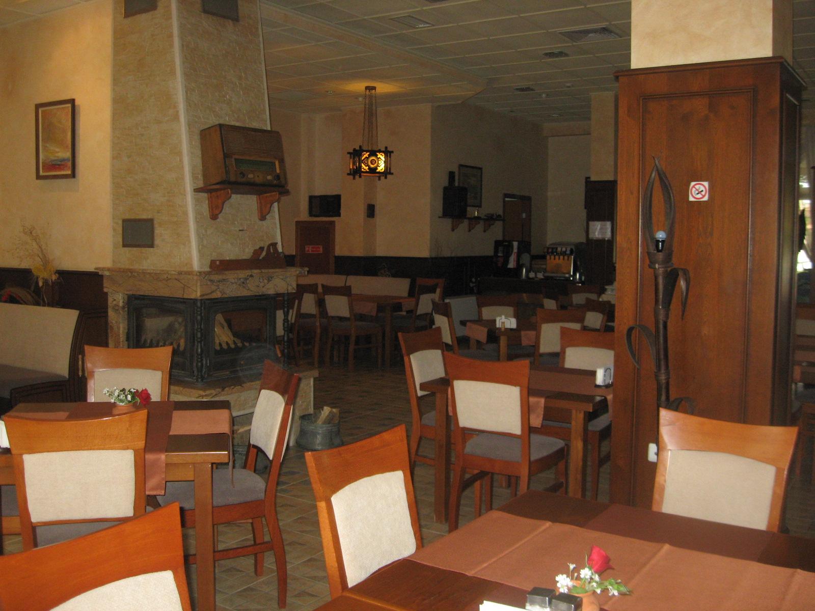 Joya Park Complex - Restaurant