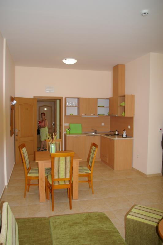 Trakia Plaza Apartments-Apartament2