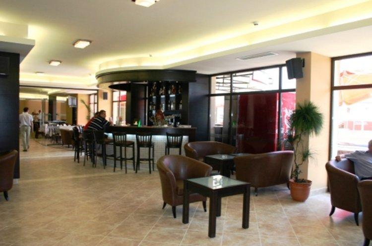 Nobel - Lobby Bar