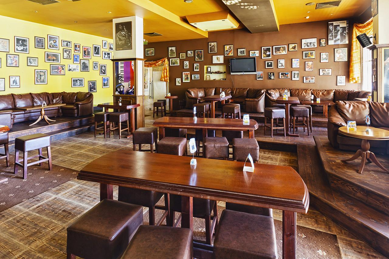 Imperial - Irish Pub