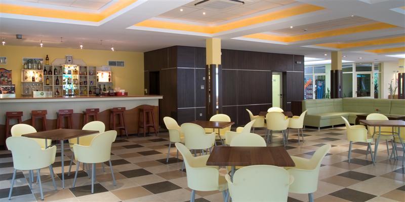 Panorama - Lobby Bar