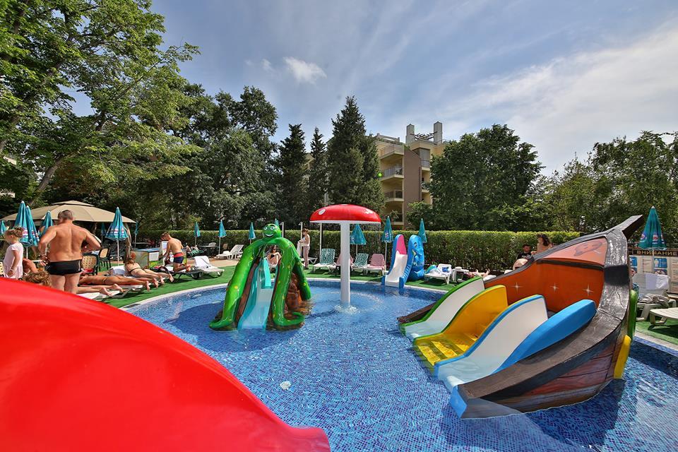 Prestige Hotel & Aquapark - Piscina pentru copii