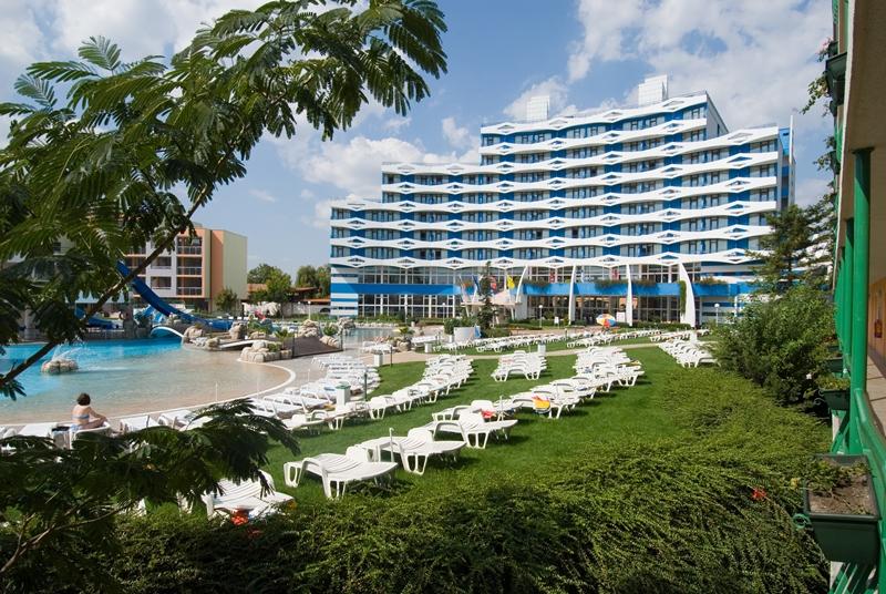 Trakia Plaza Hotel- General