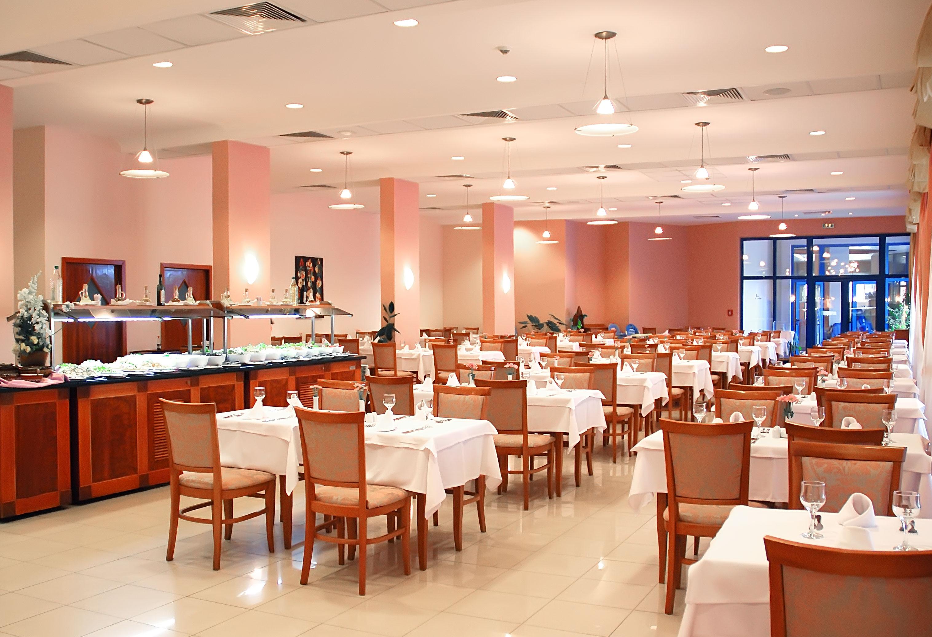 Arabella - restaurant