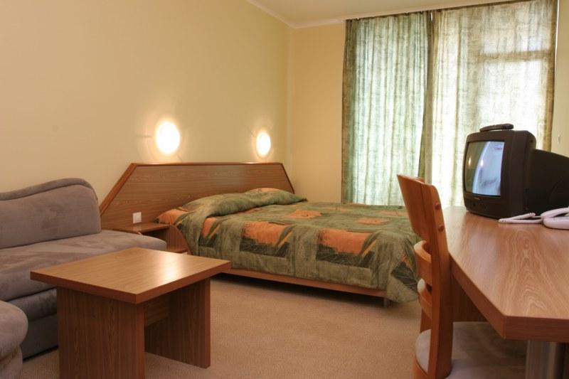 Hrizantema Hotel - Camera Dubla