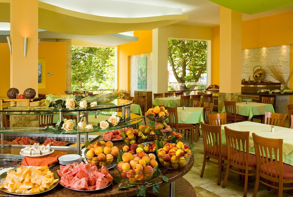 Orhideya - restaurant