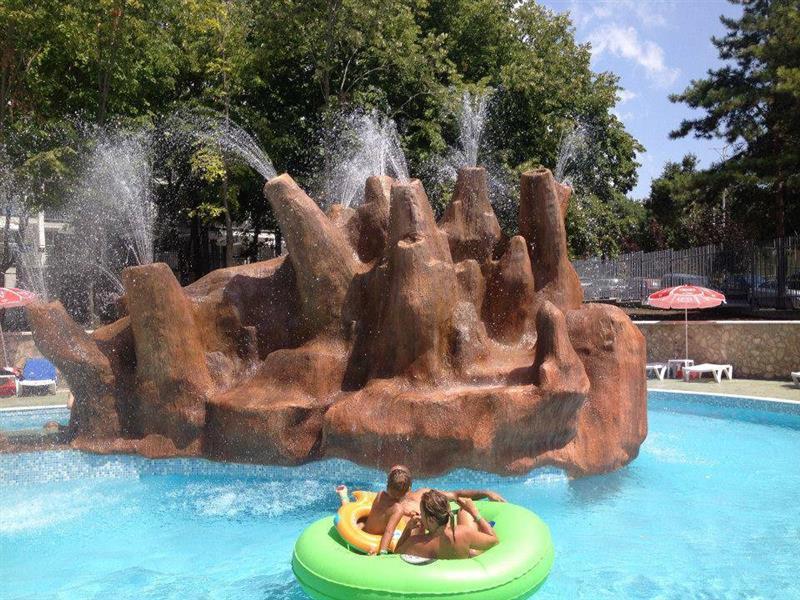 Vita Park - Aquaparc Aquamania 2