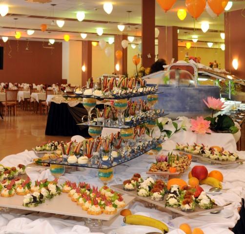 Arabella - Restaurant principal