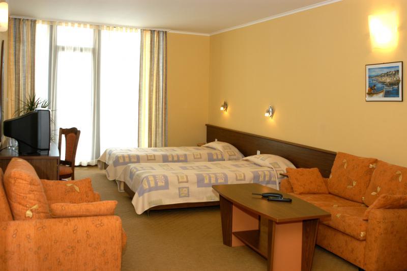 Trakia Plaza Apartments-Apartament1