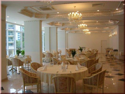 Hotel Planeta - Restaurant