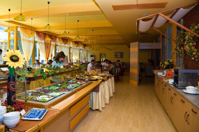 Nessebar Beach- Restaurant