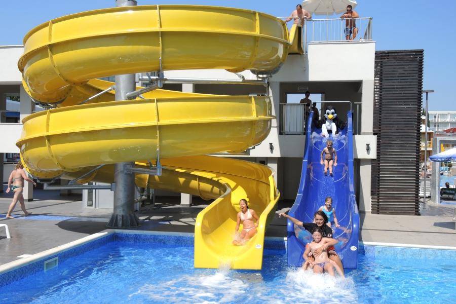 Burgas Beach Hotel13