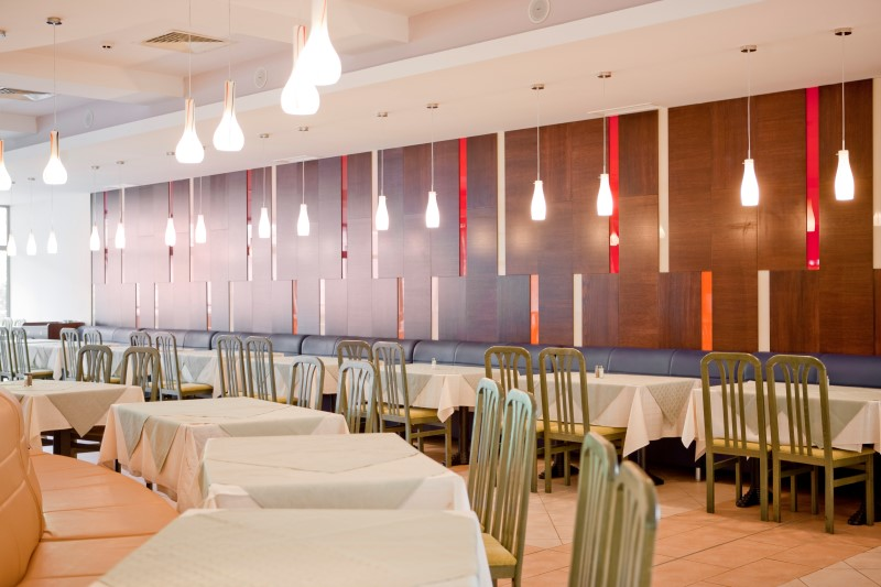 Amelia Standard - Restaurant