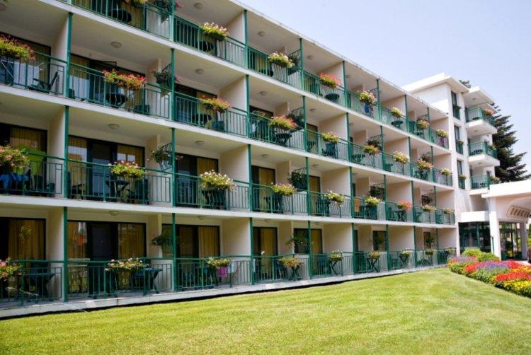 Trakia Hotel -General