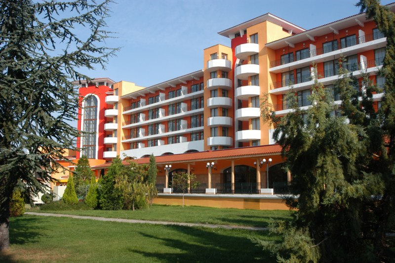 Hrizantema Hotel - General