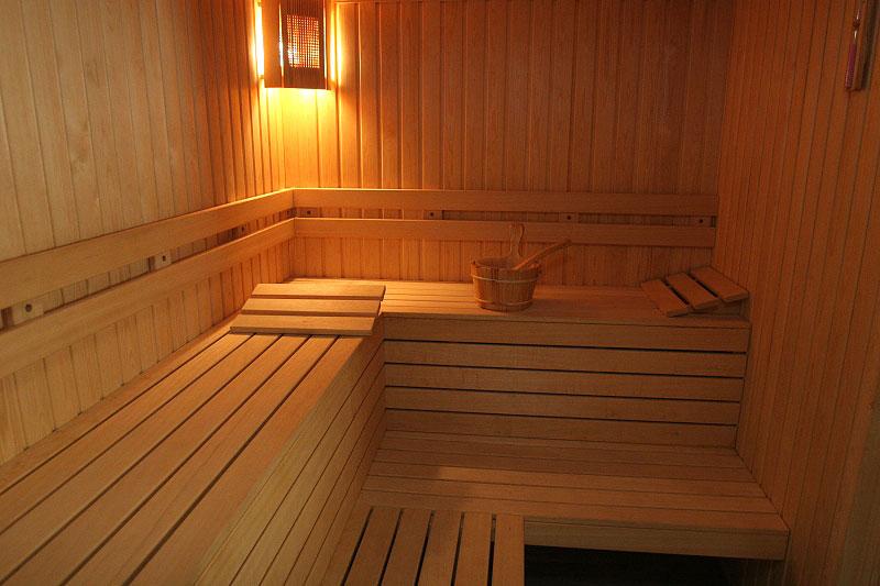 Evelina Palace 4* - Sauna