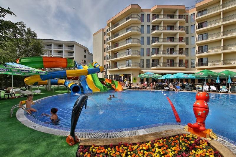 Prestige Hotel Aquapark General