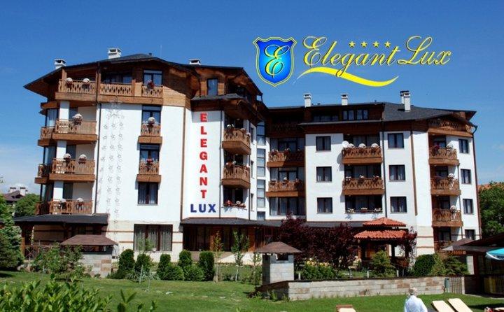 Elegant Lux - Exterior