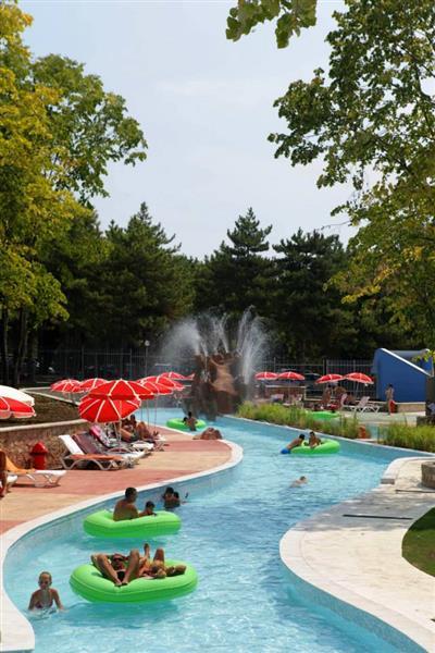 Ralitsa Superior Garden - Aquapark Aquamania