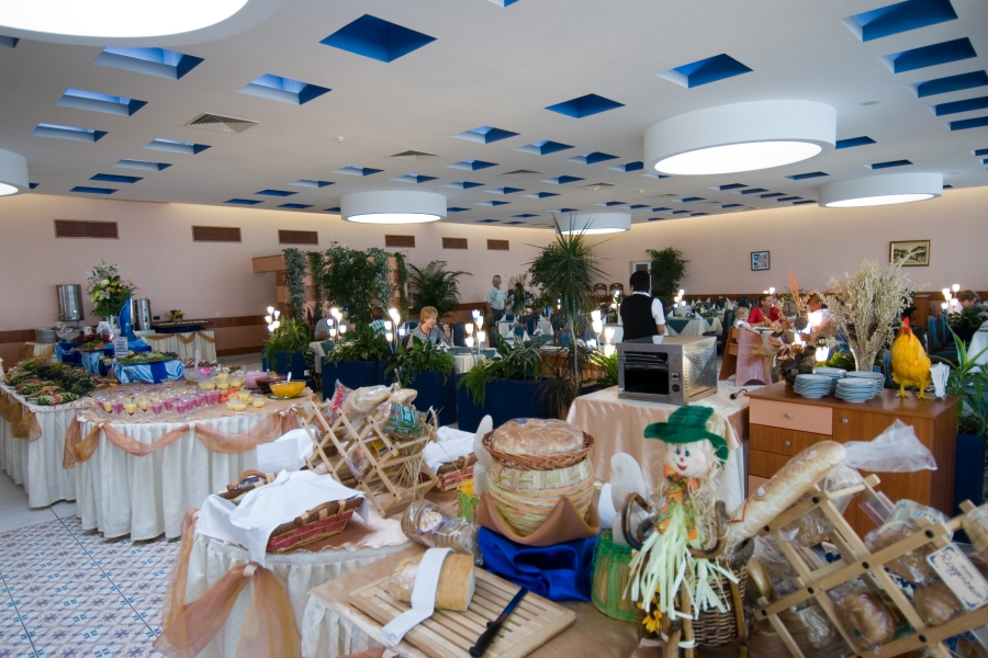 Burgas Beach Hotel16