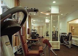 Royal Palace Helena Sands-Sala de fitness