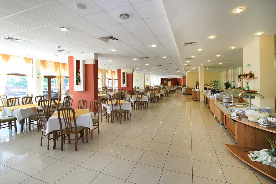 Edelweiss - Restaurant
