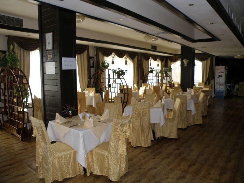 Bansko Spa & Holidays 4* - Restaurant