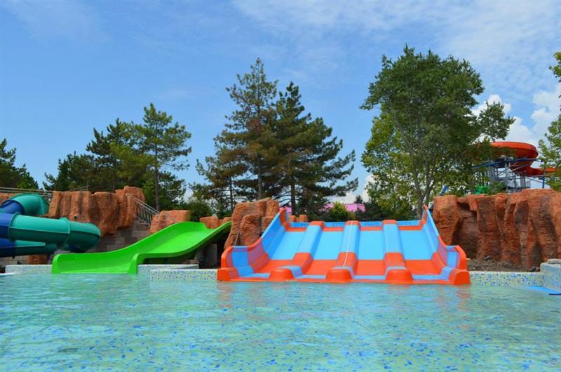Vita Park - Aquaparc Aquamania